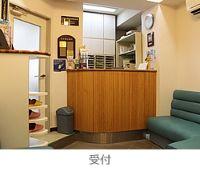 新井矯正歯科所沢医院の院内画像