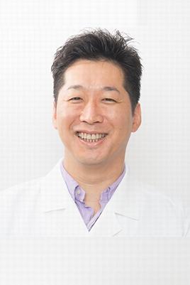 神谷 規明歯科医師_写真