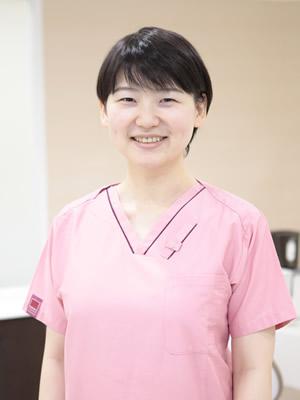 山口 美和歯科医師_写真