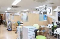 佐藤歯科クリニックの院内画像